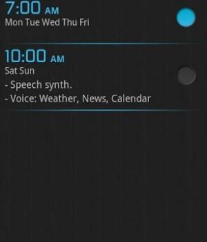 WakeVoice Ekran Görüntüleri - 8