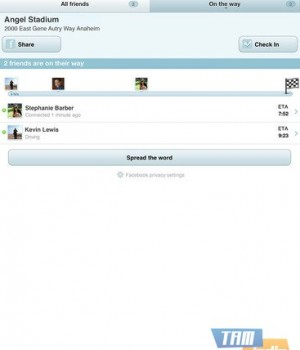 Waze Social GPS Traffic & Gas Ekran Görüntüleri - 1