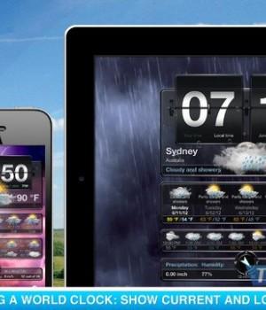 Weather+ Ekran Görüntüleri - 3