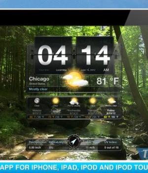 Weather+ Ekran Görüntüleri - 1