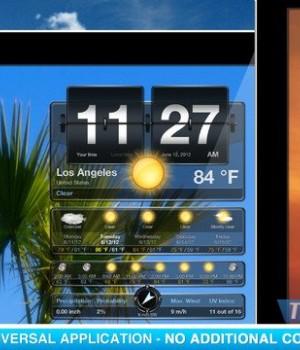 Weather+ Ekran Görüntüleri - 5