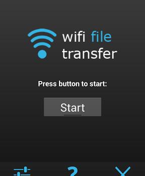 WiFi File Transfer Ekran Görüntüleri - 7