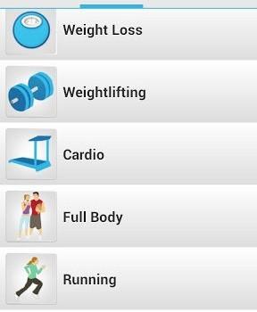 Workout Trainer Ekran Görüntüleri - 3