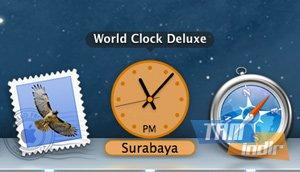 World Clock Deluxe Ekran Görüntüleri - 10