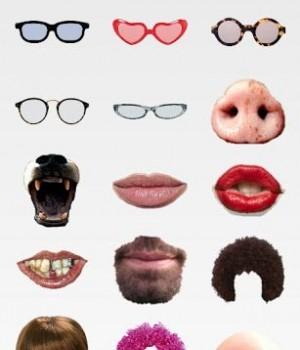 Yüz Değiştirici - Face Changer Ekran Görüntüleri - 1