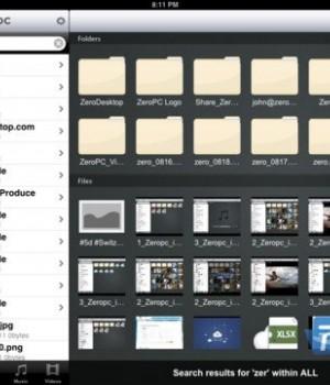 ZeroPC Cloud Navigator Ekran Görüntüleri - 3