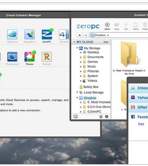 ZeroPC Ekran Görüntüleri - 2