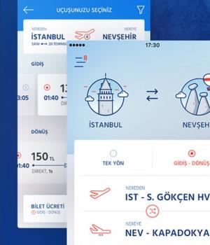 AnadoluJet Ekran Görüntüleri - 5