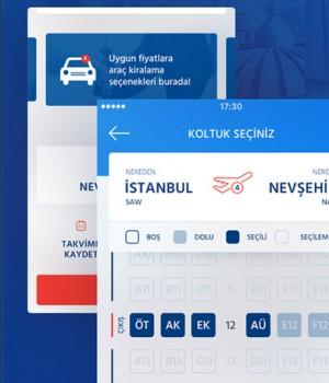 AnadoluJet Ekran Görüntüleri - 2