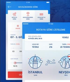 AnadoluJet Ekran Görüntüleri - 1