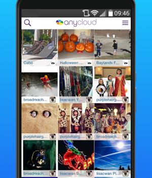 AnyCloud Ekran Görüntüleri - 3