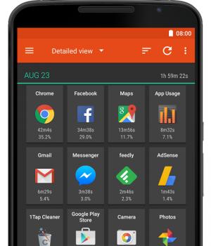 App Usage Ekran Görüntüleri - 3