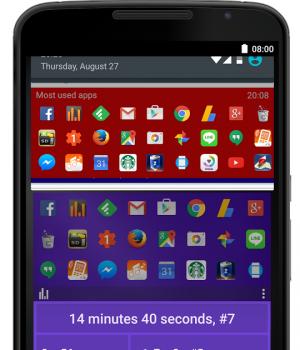 App Usage Ekran Görüntüleri - 1