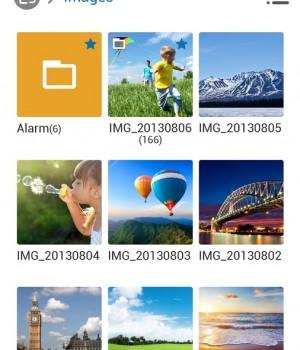 ASUS Dosya Yöneticisi Ekran Görüntüleri - 1