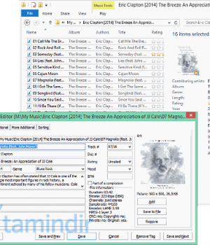 AudioShell Ekran Görüntüleri - 2
