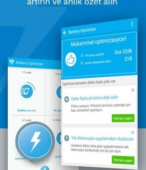 Battery Optimizer Ekran Görüntüleri - 7