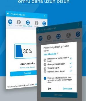 Battery Optimizer Ekran Görüntüleri - 5