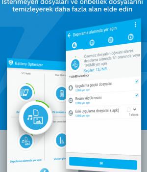 Battery Optimizer Ekran Görüntüleri - 4