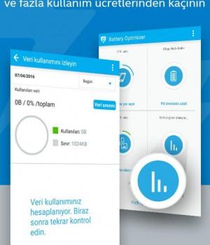 Battery Optimizer Ekran Görüntüleri - 2
