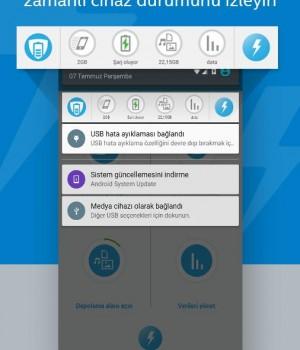 Battery Optimizer Ekran Görüntüleri - 1