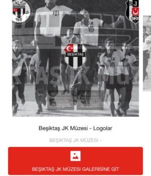 Beşiktaş JK Ekran Görüntüleri - 1