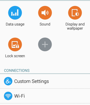 Blekota Note 4 Lite ROM Ekran Görüntüleri - 7