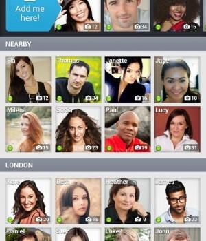Blendr Ekran Görüntüleri - 5