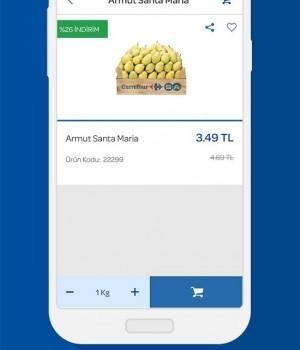 CarrefourSA Ekran Görüntüleri - 3