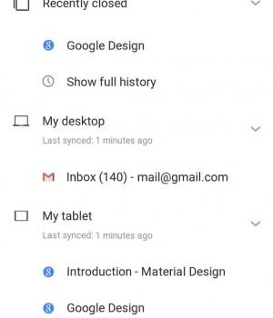 Chrome Canary Ekran Görüntüleri - 3