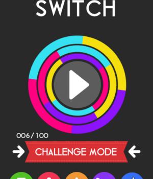 Color Switch Ekran Görüntüleri - 1