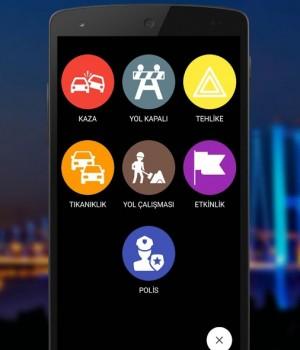 EasyRoute Trafik Ekran Görüntüleri - 3