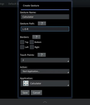 GMD GestureControl Ekran Görüntüleri - 1
