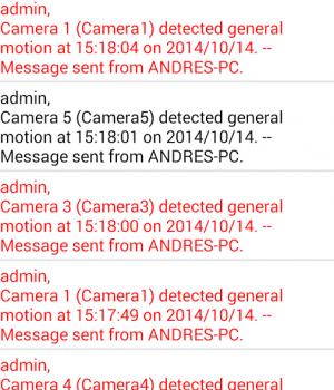 i-Security Ekran Görüntüleri - 1