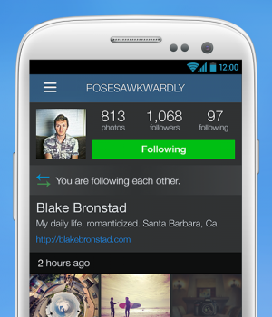 Instagram için Takipçiler+ Ekran Görüntüleri - 2