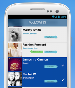 Instagram için Takipçiler+ Ekran Görüntüleri - 1
