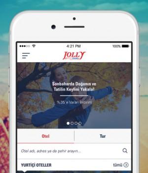 Jolly Tur Ekran Görüntüleri - 4