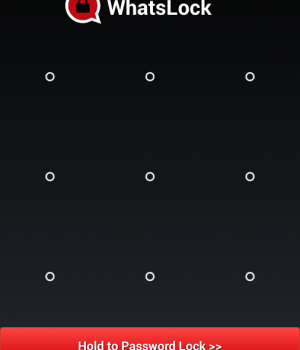 Lock for Whatsapp Ekran Görüntüleri - 6