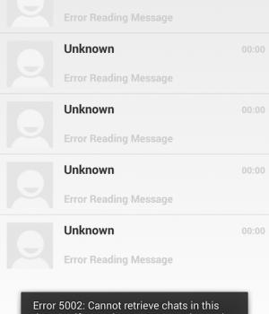 Lock for Whatsapp Ekran Görüntüleri - 4
