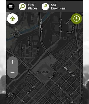 MapQuest Ekran Görüntüleri - 4
