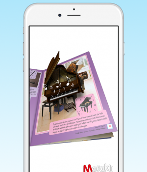 Meraklı Minik Ekran Görüntüleri - 3