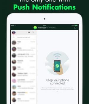 Messenger for WhatsApp Ekran Görüntüleri - 1
