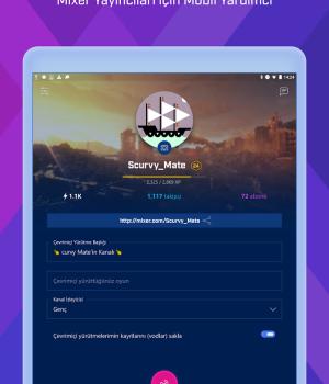 Mixer Create Ekran Görüntüleri - 2