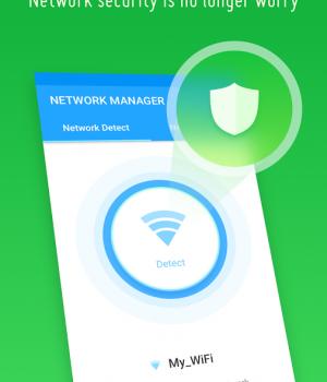 Network Manager Ekran Görüntüleri - 3