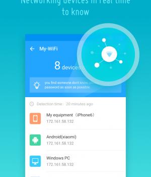 Network Manager Ekran Görüntüleri - 1