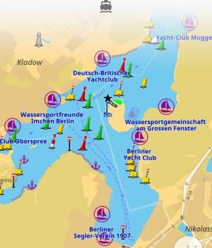 OsmAnd Maps Ekran Görüntüleri - 1