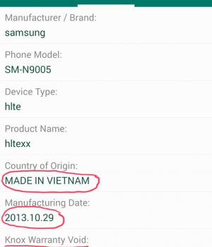 Phone INFO Ekran Görüntüleri - 5
