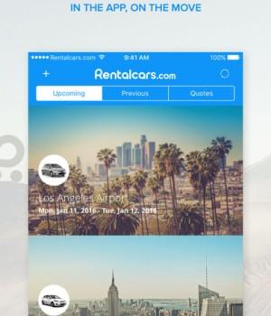 Rentalcars.com Ekran Görüntüleri - 4