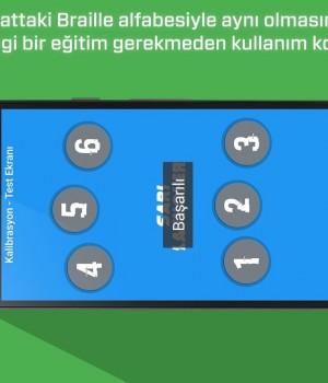 Sarı Launcher Ekran Görüntüleri - 6