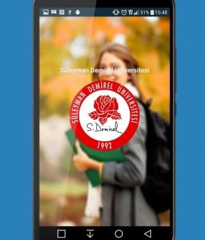 SDÜ Mobil Ekran Görüntüleri - 5