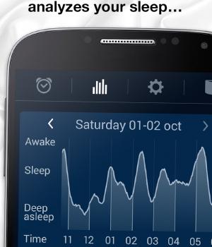 Sleep Cycle Ekran Görüntüleri - 5